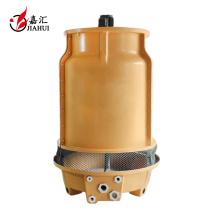 China mini torre de enfriamiento de agua profesional para la máquina de moldeo por inyección