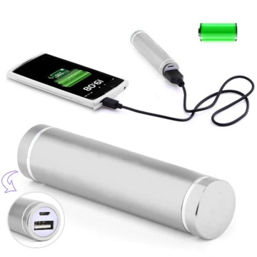 Carga rápida de Mobile Power Bank 5V