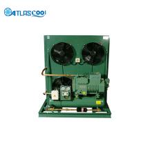 Unités de condensation refroidies par air Bitzer pour l'extérieur