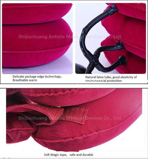 cervical neck traction
