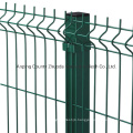 2019 Amazon Popular PVC Powder 3D Welded Mesh Fencing Made in China