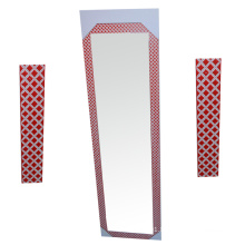Popular PS Bathroom Mirror for Home Decoration
