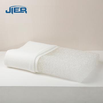 Vente en gros nouveau style oreiller en polyester 4D Airfiber
