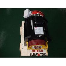 Ascenseur Machine de traction sans engrenage / moteur pour maison