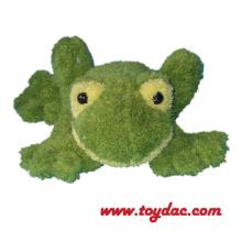 Stuffed Animal Plush Wild Frog