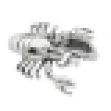 Bracelet de titane Scorpion Super Titineering Personnalité de la Mode des Hommes Metrosexual