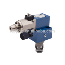 Two - way Cartridge proportional relief valve