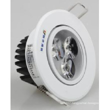 3/5/7/9/12/15/18W LED COB Downlight LED Ceiling Light