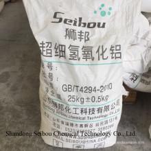 5micron High Whiteness Aluminium Hydroxide для наполнения