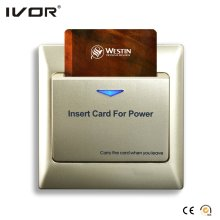 Mf1 Card Hotel Key Card Switch Power Card Switch Doorlock Card Switch Sk-Es2000m1