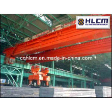 Overhead Crane 06 with SGS