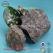 Ferro Ferro Liga de Silício / silício Ferro Fornecimento de Fábrica Todas as Especificações Satisfeitas