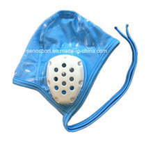 China Good Quality Sport Water Polo Cap for Adult (SNWP04)