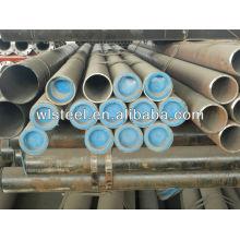 ASTMA53 / A106 / API5L GB calendario 40 tubos de acero al carbono
