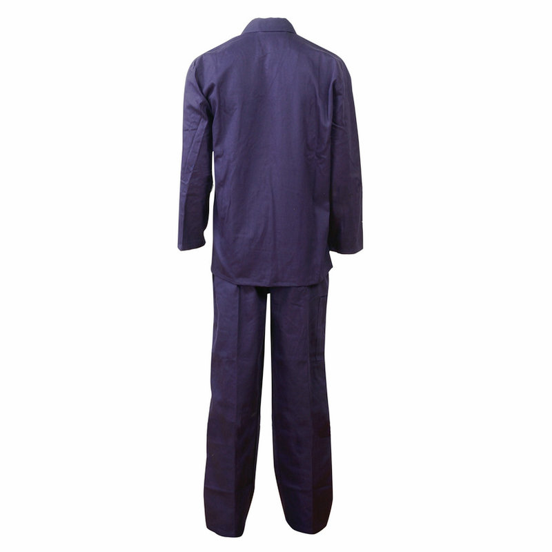 Flame Resistant Clothing F10b