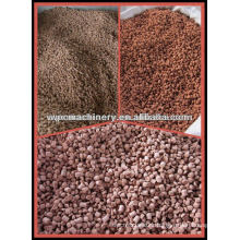 wpc pellet machine WPC granules machine rice straw recycling