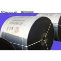 1600s ПВХ/PVF угольной добычи конвейер бельтинг