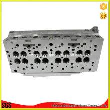 Головка цилиндра J3-Te Ok56A-10-100 для Hyundai Sedona / Terracar 2.9tdi