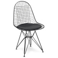 Eames Wire Chair / Charles Eames Silla de oficina Dinning Chair