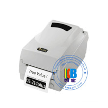 argox barcode printer ribbon thermal transfer printing machine printer argox os214 printer