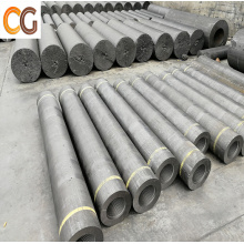 RP graphite electrode and graphite scrap for Uzbekistan