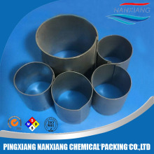 Factory supply SS304 316L Metal Random Packing Raschig Ring for Tower