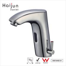 Haijun 2017 Torneira de sensor com termostato montado em plataforma com dados comerciais