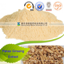 Panax Ginseng Root Extract for Hair
