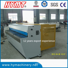 Qh11d-3.2X3200 mechanische Guillotine-Schermaschine