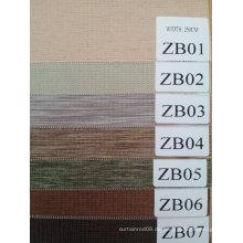 Zebra Blind Fabric
