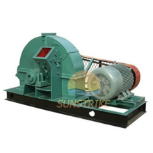 2015 Hot Sale Machine Disc Wood Chipper in Plank Industry