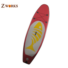 Portable Inflatable Sup Board Soft Inflatable Stand Up Paddle Board
