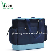Multifunktionale tragbare Mummy Bag (YSDB00-001)