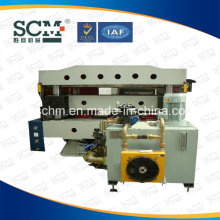 Hydraulic Press Die Cutting Machine for Rubber Tape Roll