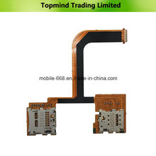 for HTC One Mini SIM Card Flex Cable Ribbon