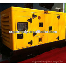 On Sale!!supermaly water-cooled soundproof Lovol diesel generator