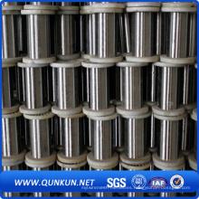 (0,025 a 5 mm) Alambre de acero inoxidable 316L