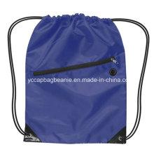 Promocionais Blank Waterproof Drawstring Bag