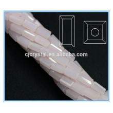 Rechteck Perlen Kristall Perlen in hoher Qualität