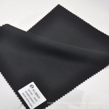 хорошего качества 50%шерсть и 50%полиэстер твил ткань для костюма