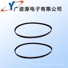 Ceinture d'angle SMT à six têtes NPM de Panasonic (N510055507AA) de Chine