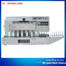 Lgyf-1500A Kontinuierliche Induktions-Siegelmaschine