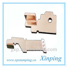 Custom Sheet Metal Stamping Supplier