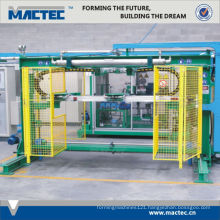 Best price Double layer sandwich panel roll forming machine