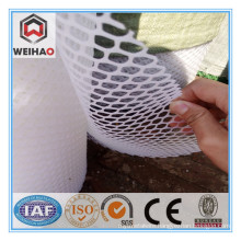 HDPE Extruded Plastic Mesh PE Plastic Netting plastic net