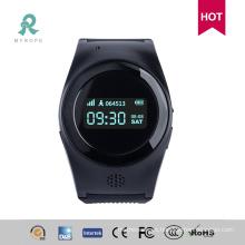 Europa Mercado Ce, RoHS Certificado GPS Seguimiento del reloj para la tercera edad R11