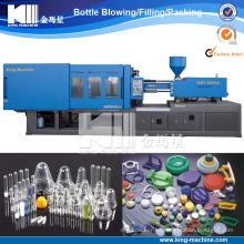 Preformas automáticas de los tubos de la botella que hacen la máquina / cadena de producción