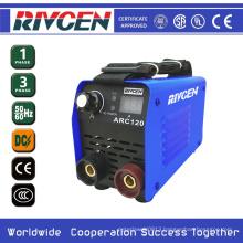 Portable Single Board IGBT Technology Welding Equipment, Mini Arc Welding Machine