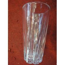 Copo de vidro claro para casa Casamento Vidros Talheres Kb-Hn0573