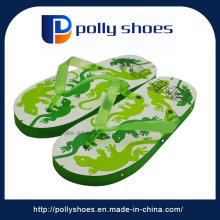 Pantoufles de dessin animé adultes EVA, Chaussures à chaussures